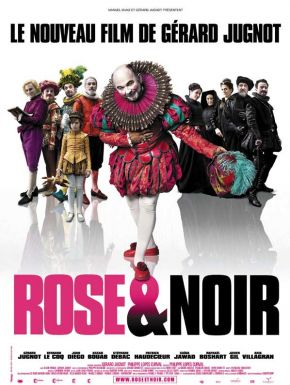 sortie dvd  Rose & noir
