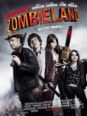 DVD Bienvenue à Zombieland