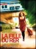 sortie dvd  La Fille du RER