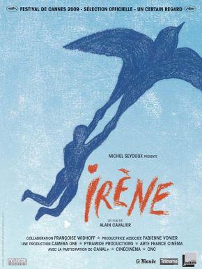 Sortie DVD Irène