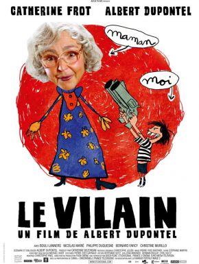 DVD Le Vilain