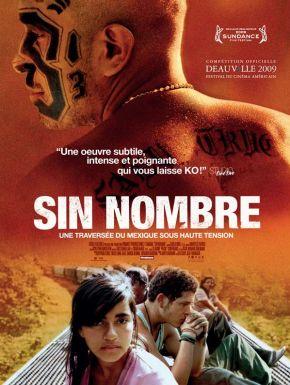 Sin Nombre DVD et Blu-Ray