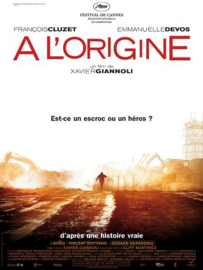 A L'origine DVD et Blu-Ray