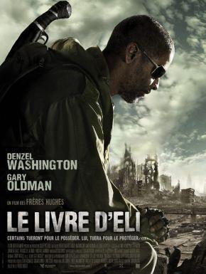 Sortie DVD Le Livre D'Eli