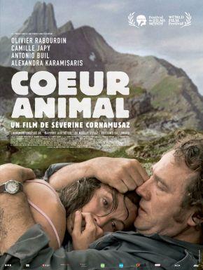 sortie dvd  Coeur animal