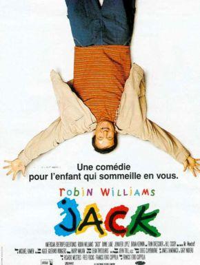 Sortie DVD Jack