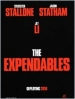 sortie dvd	  Expendables