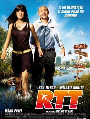 Sortie DVD RTT