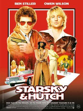 Jaquette dvd Starsky Et Hutch