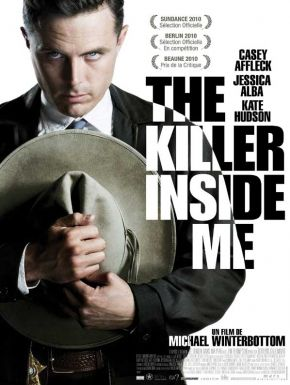 DVD The Killer Inside Me