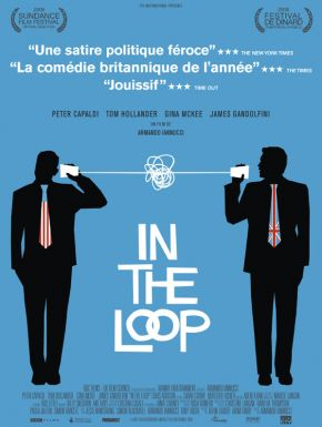 Sortie DVD In the Loop