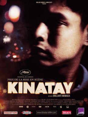 sortie dvd  Kinatay