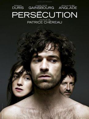 Jaquette dvd Persécution