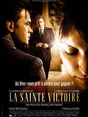 DVD La sainte Victoire