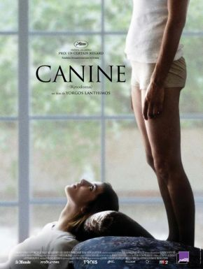 DVD Canine