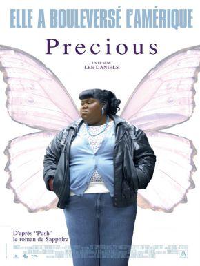 sortie dvd  Precious