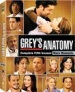 DVD Grey's Anatomy - Saison 5