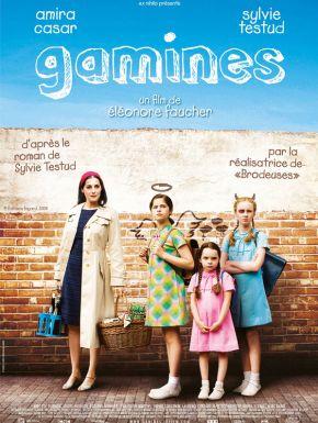 Sortie DVD Gamines