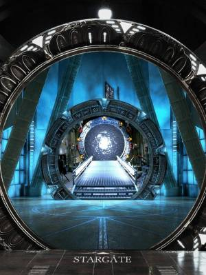 sortie dvd  Stargate