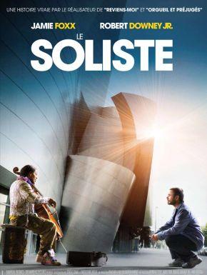 sortie dvd  Le soliste
