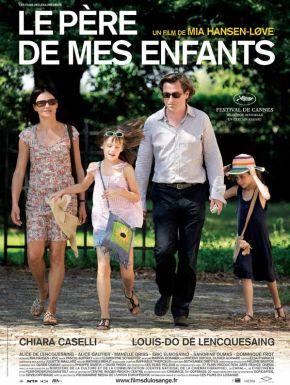 Sortie DVD Le Père De Mes Enfants