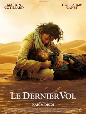 Le Dernier Vol DVD et Blu-Ray