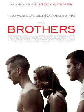 Brothers DVD et Blu-Ray