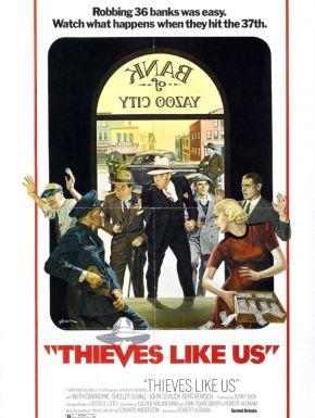 Nous Sommes Tous Des Voleurs DVD et Blu-Ray