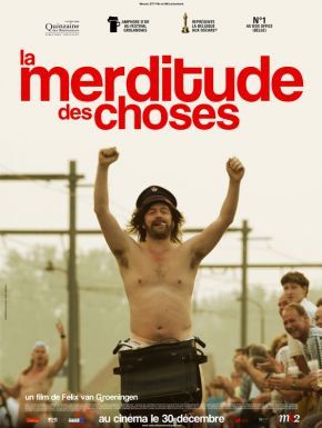 La merditude des choses DVD et Blu-Ray