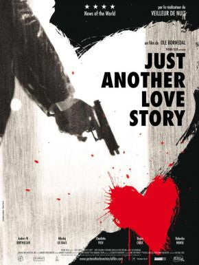 Jaquette dvd Just another love story