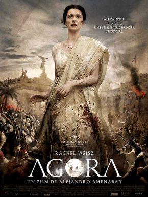 DVD Agora