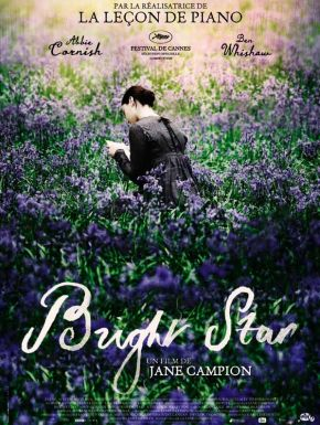 Jaquette dvd Bright Star