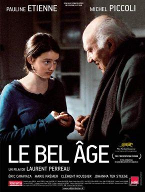 sortie dvd  Le bel âge