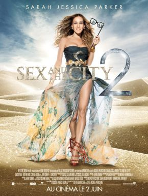 sortie dvd	  Sex And The City 2