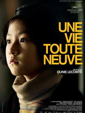 Jaquette dvd Une vie toute neuve