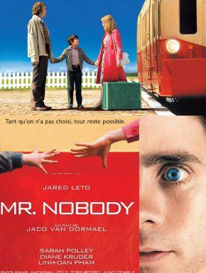 Sortie DVD Mr Nobody