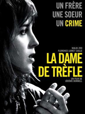Sortie DVD La Dame de trèfle