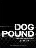 Jaquette dvd Dog Pound