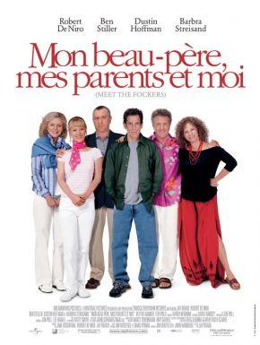Mon Beau-père, Mes Parents Et Moi DVD et Blu-Ray