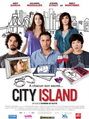 sortie dvd  City Island