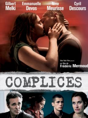 DVD Complices