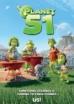sortie dvd  Planète 51