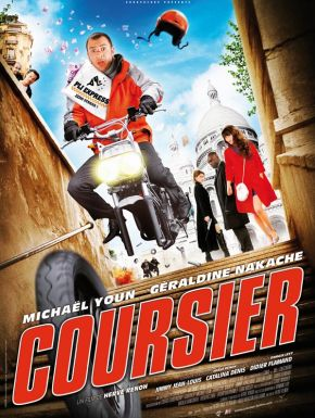 DVD Coursier