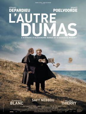Jaquette dvd L'autre Dumas