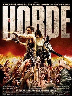 DVD La Horde