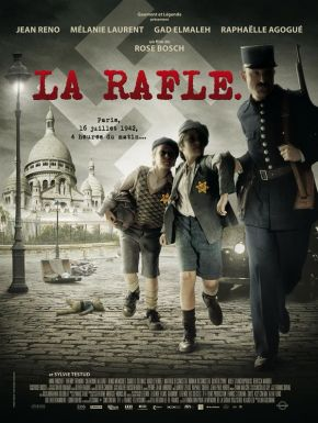 DVD La Rafle