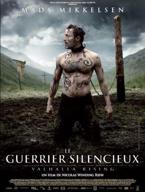 Jaquette dvd Le Guerrier Silencieux