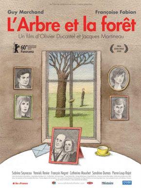Sortie DVD L'arbre et la forêt