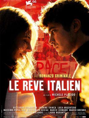 Sortie DVD Le Rêve Italien