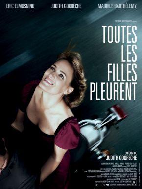 DVD Toutes Les Filles Pleurent